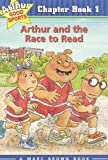 Arthur and the Race to Read, Marc Brown, 0613356284