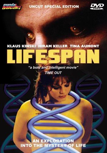 Lifespan Hiram Keller product image