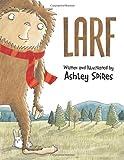 Larf, Ashley Spires, 1554539021