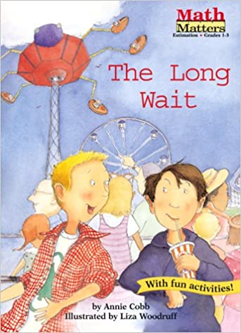 The Long Wait (Math Matters (Kane Press))