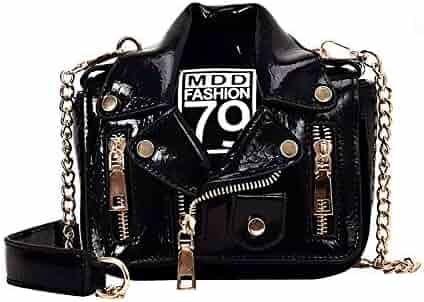 ffcf51cb6d4e Shopping Blacks - Faux Leather - Shoulder Bags - Handbags & Wallets ...