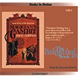 Magician's Gambit by David Eddings (The Belgariad Series Book 3) from Books In Motion.com