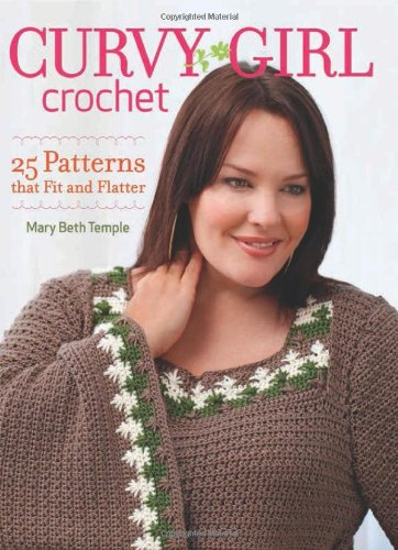 Curvy Girl Crochet Patterns Flatter