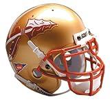 fsu football helmet - NCAA Florida State Collectible Mini Football Helmet