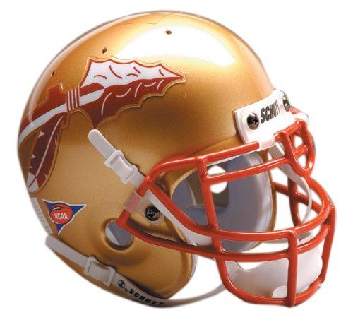 Florida State Mini Helmet (NCAA Florida State Collectible Mini Football Helmet)