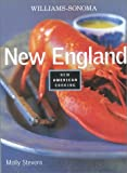 New England Cooking, Molly Stevens, 073702044X