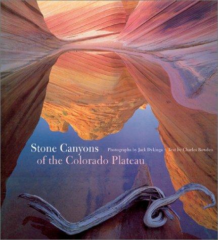 Stone Canyons of the Colorado Plateau pdf epub