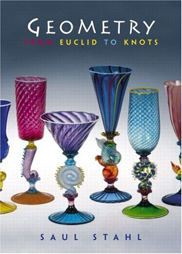 Geometry: From Euclid to Knots