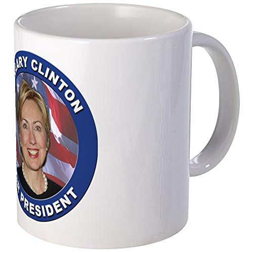 CafePress Hillary Clinton President Unique
