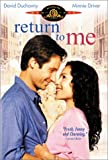 Return to Me poster thumbnail