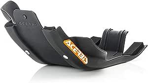 Fits ACERBIS SKID PLATE BLACK KTM 350 EXC-F