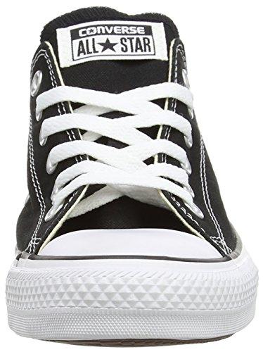 Bambine E Nero Season Per Sneakers Ctas noir Converse Ox Ragazze q7fWwBXOYy