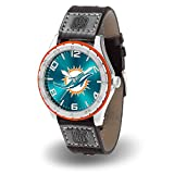 Rico Industries Miami Dolphins Gambit Watch
