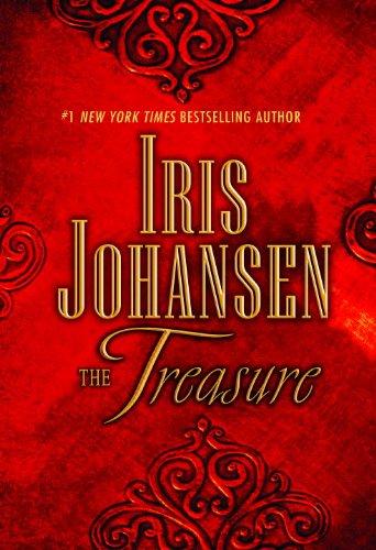 The Treasure: A Novel (Lion's Bride Book 2) (Best Medieval Romance Novels)