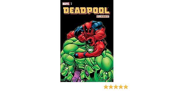 Deadpool Classic Vol. 2 (English Edition)