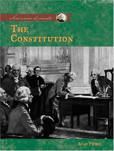 Download Constitution (American Moments) pdf