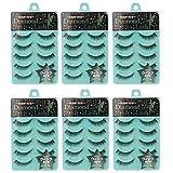 Diamond Lash Japan - Diamond Lash diamond rush Little Wink Wink Series eye ★ 6 Pack Set