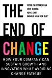 The End of Change, Peter Scott-Morgan and Erik Hoving, 0071357009