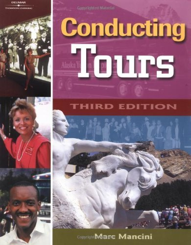 Download Conducting Tours: A Practical Guide: 3rd (Third) edition pdf epub