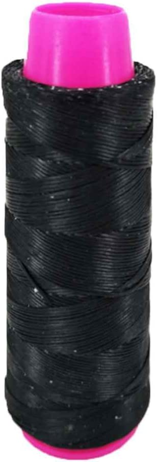 Elenxs Cuerda de Arco de Tiro con Arco Flecha Nock Fling Rosca Rollo de Cuerda Durable de la Ballesta