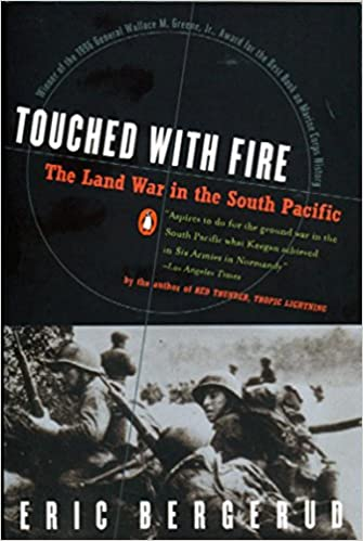 Amazon com: Touched with Fire: The Land War in the South