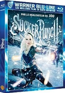 Sucker Punch [Francia] [Blu-ray]