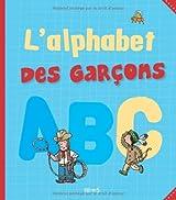 Alphabet des garçons