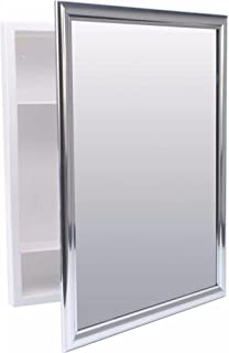 Superb PROPLUS 592090 Medicine Cabinet, Economy   Recessed, ...