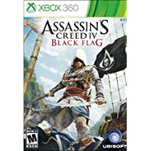 Assassin's Creed IV Black Flag - Xbox 360