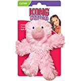 KONG Teddy Bear Catnip Toy for Kittens, Colors Vary