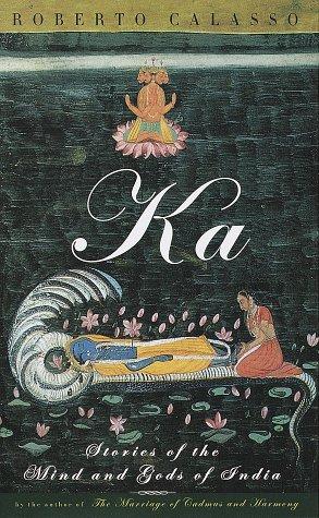 book cover of Ka