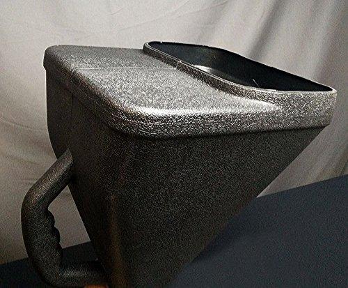 Pro Air Texture Hopper Spray Gun Texture Ceiling Drywall Wall Sprayer 1.5 Gallon