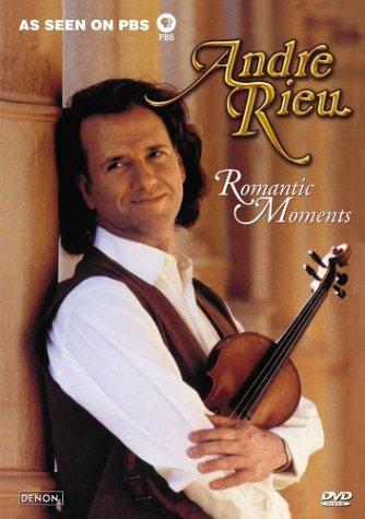 Andre Rieu - Romantic Moments (DVD)