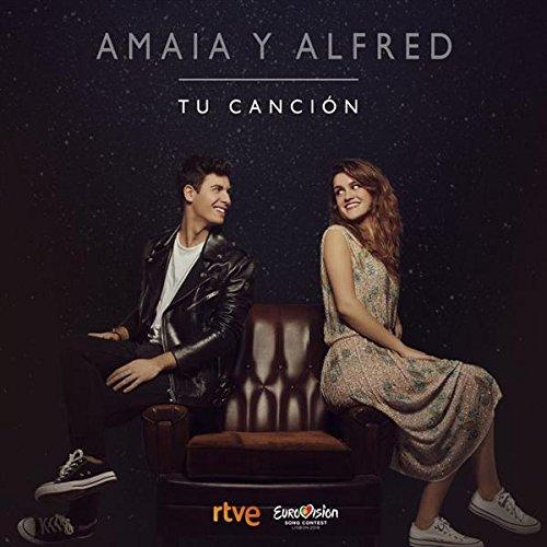 Tu Canción: Amaia Romero, Alfred García: Amazon.es: Música