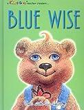 Blue Wise, Babette Douglas, 1890343072