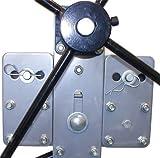 Sheet Metal Pedestal Band / Ring Roller