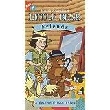 Little Bear: Friends