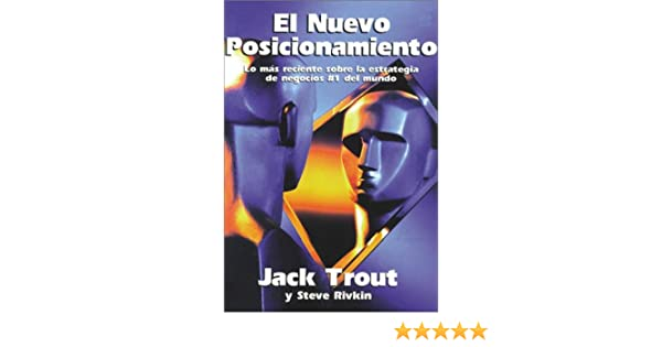 El Nuevo Posicionamiento Jack Trout Pdf