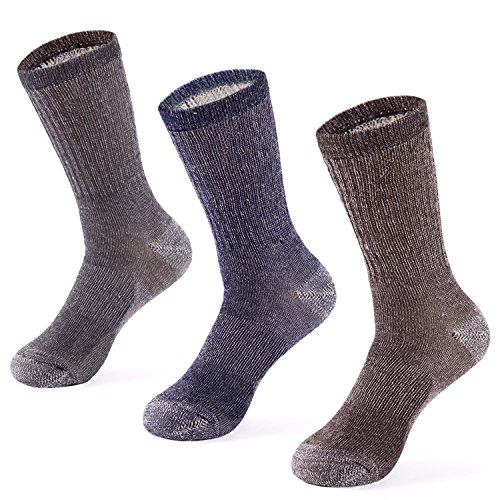 Wool Socks For Winter