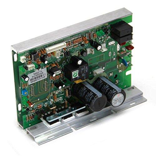 Sole Fitness Sole D020054 Treadmill Motor Control Board Genuine Original Equipment Manufacturer (OEM) part