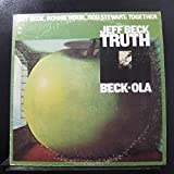 Jeff Beck - Truth/Beck-Ola - Lp Vinyl Record