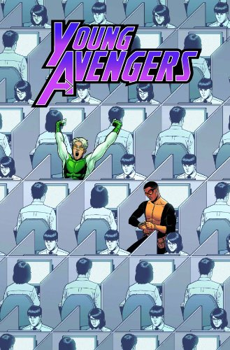 young avengers marvel now - 6