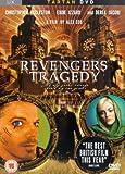 Revengers Tragedy [DVD] [2002]