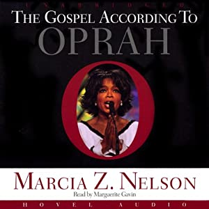 Gospel According to Oprah Audiobook