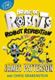 img - for House of Robots: Robot Revolution book / textbook / text book