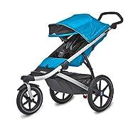 Thule Urban Glide - Jogging Stroller- Thule Blue