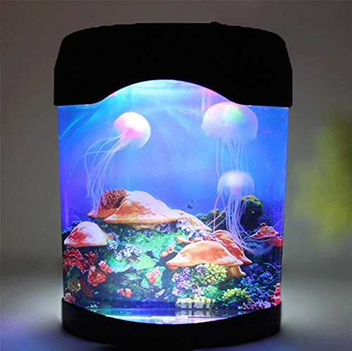 Electric Jellyfish Tank Aquarium Reviews Amp Compare Deals Pet