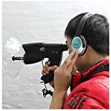 Popular Sound Amplifier 8x Zoom Nature Observing Device with Recording & Playback Function