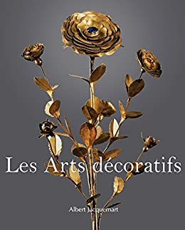 Les Arts decoratifs (French Edition) by [Jaquemart, Albert]