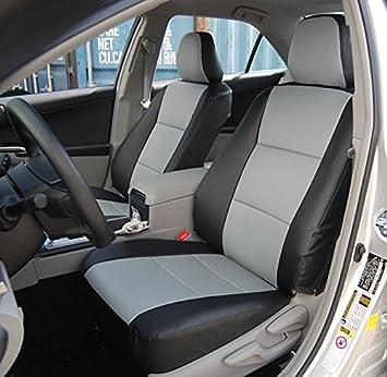 Amazon.com: Custom made – Toyota Camry 2012 – 2016 Negro ...